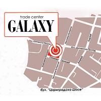 Galaxy Trade Center, галакси трейд център, молове в българия