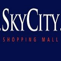 sky city sofia, sky city mall sofia