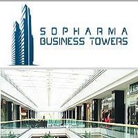 sopharma business towers, business towers sopharma